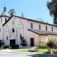 Large Californian Spanish Villa style building