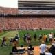 University of Tennessee Knoxville Football Stadium